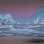 Diskobukten Grönland