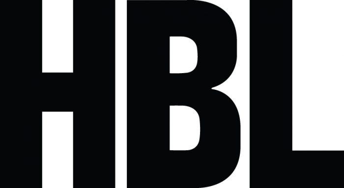 HBL ny logo