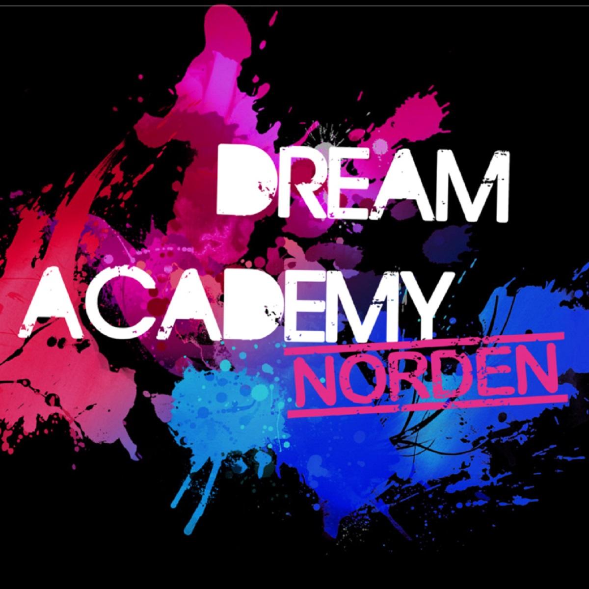 DA Norden logo