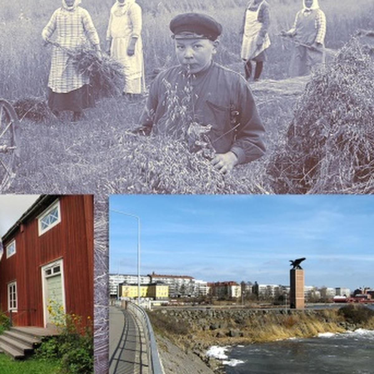 Svenskt i Finland