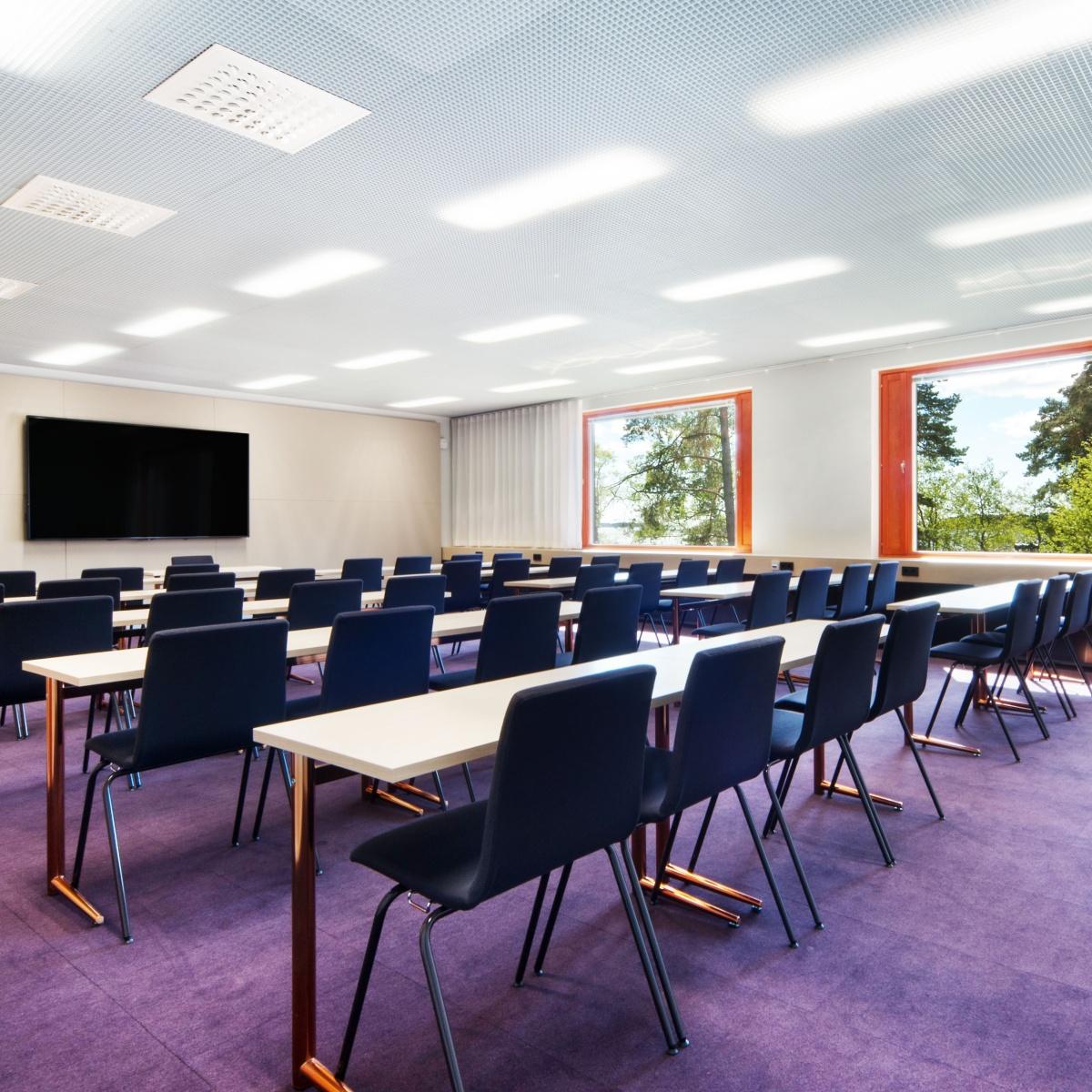 Europeiska språkdagens seminarier